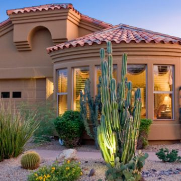 Phoenix AZ area Real Estate