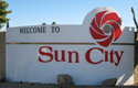 Sun City Homes for Sale