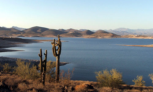 Lake Pleasant Homes for Sale