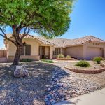 14655 W Buttonwood Dr Sun City West 3 Bedroom with Pool