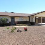 Sparkling Clean Phoenix 3 Bedroom Single Level Block Home