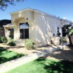 Sun City West Garden Home