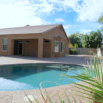 Cortessa 4 Bedroom Single Level home with a Pool