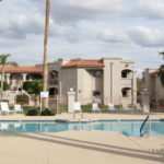 Peoria 2 Bedroom Condo in Gated Community