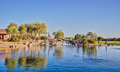 Surprise and Peoria Active Adult Community Homes under $300,000
