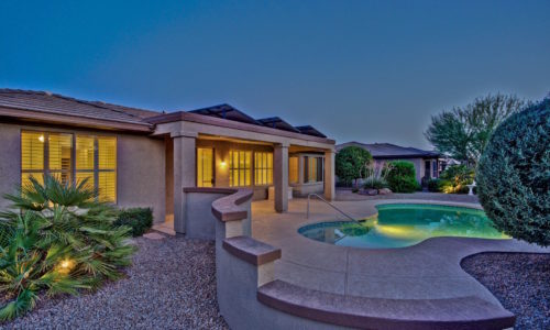 Surprise Homes with Pools under $300,000