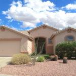 Mountain Vista Ranch Homes for Sale in Surprise AZ