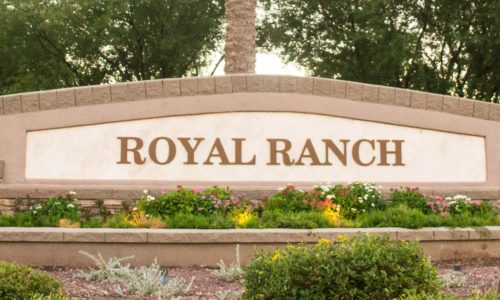 Royal Ranch Homes for Sale in Surprise AZ