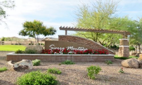 Sierra Montana Homes for Sale in Surprise AZ