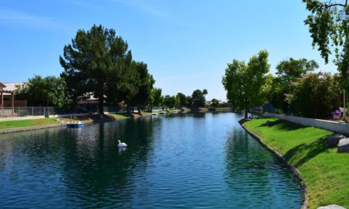 Peoria Homes in Gated, Golf or Lake Communities