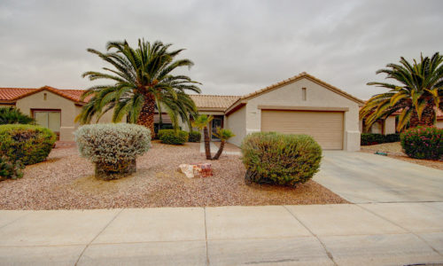 Surprise Homes in Sun City Grand $300,000 or less