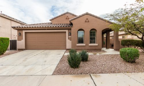 Surprise Single Level Homes for Sale priced under $250,000