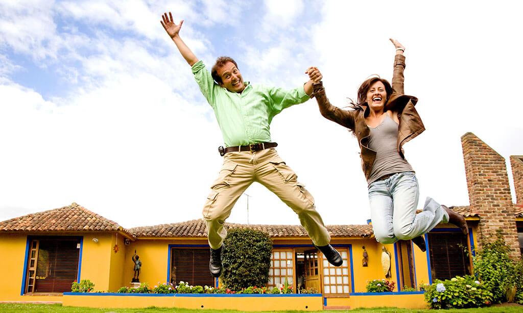 Homes for Sale nestled in Buckeye