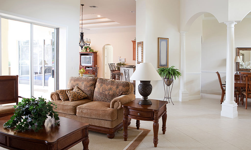 Surprise Homes positioned in Sun City Grand