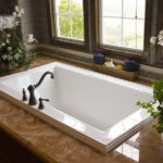 Homes with Luxury Bathrooms