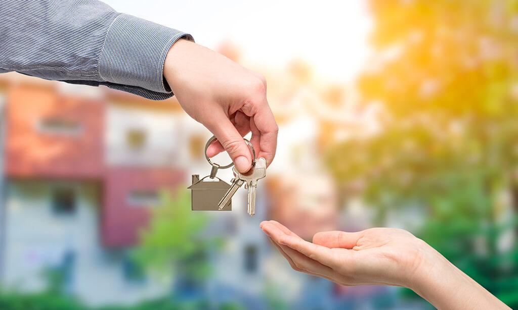 Properties nestled in Kingswood Parke