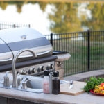 Homes for Sale outdoor kitchen image