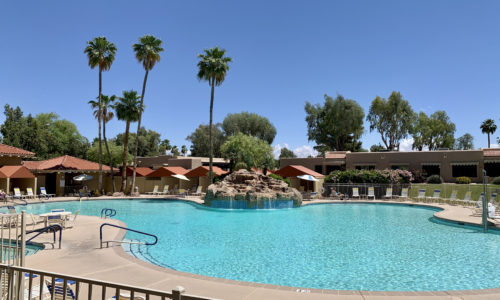 Photo of Sun Village Resort Pool